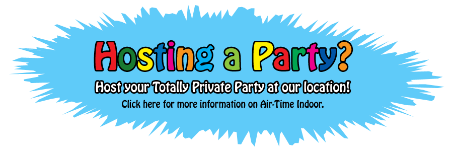 Click Here to Party at Our Place