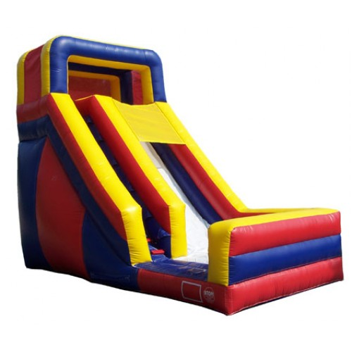 18ft Screamer Dry Slide